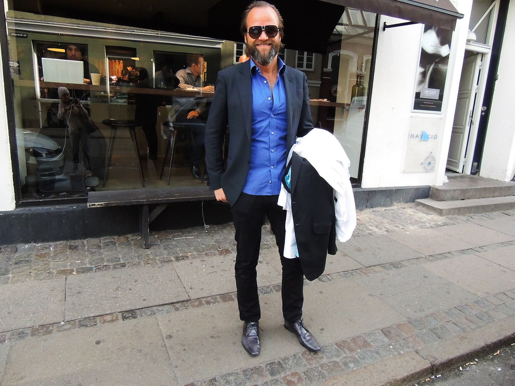 Stylish Copenhagener 1/2