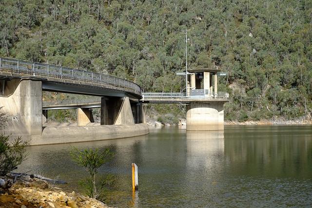 Bendora Dam