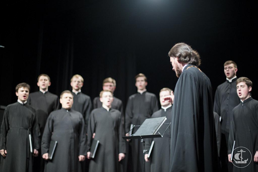 7 мая 2014, Концерт мужского хора / 7 May 2014, Male Choir concert
