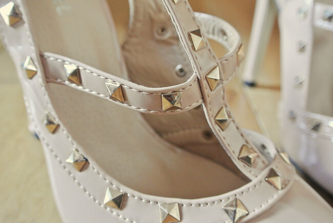 97c1f004f587 VALENTINO REPLICA SHOES. I featured these shoes a while ago now on one of  my weekly eBay wishlists posts