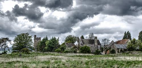 history wales roman bestviewedlarge remains venta gwent monmouthshire caerwent cadw silurum