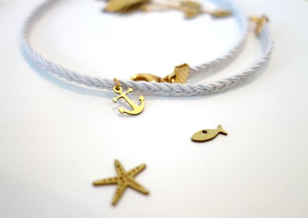 fashionpea for shlomit ofir bracelet in the making, שיתוף פעולה אפונה בלוג אופנה ושלומית אופיר