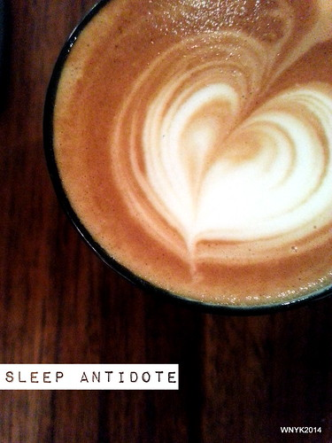 Sleep Antidote