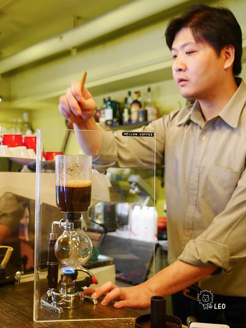 [新北 板橋]–坐享咖啡香–Mellow Coffee