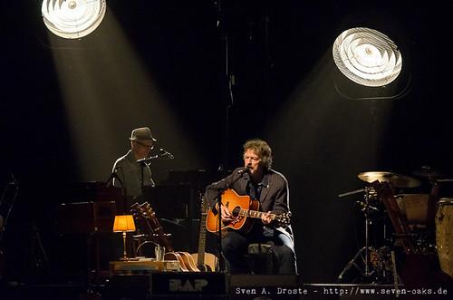 Michael Nass & Wolfgang Niedecken / BAP (SAD_20140404_NKN6442)