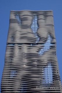 Chicago - Aqua Tower