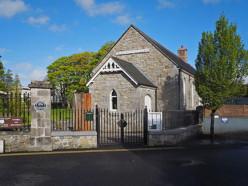Victoria Hall, Carrick-on-Shannon