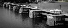 Marina Barrage