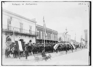 Rurales in Matamoros (LOC)