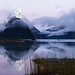 Milford Sound, Fiordland, New Zealand, Oct 2013 by Célia Mendes Photography