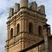 Campanario de la iglesia de Santa María