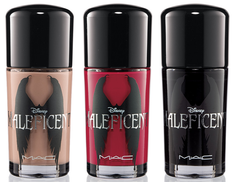 MALEFICENT Nail Lacquer