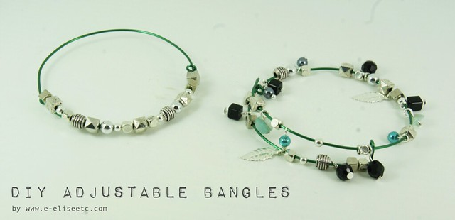 adjustable bracelet 1