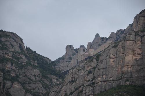Estación de Aeri de Montserrat (2)
