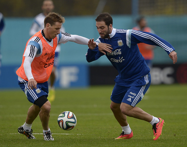 FBL-WC-2014-ARG-TRAINING