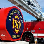 SVFD is Parterning with Public Safety Testing