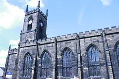 St Paul's Parish Church, Shipley