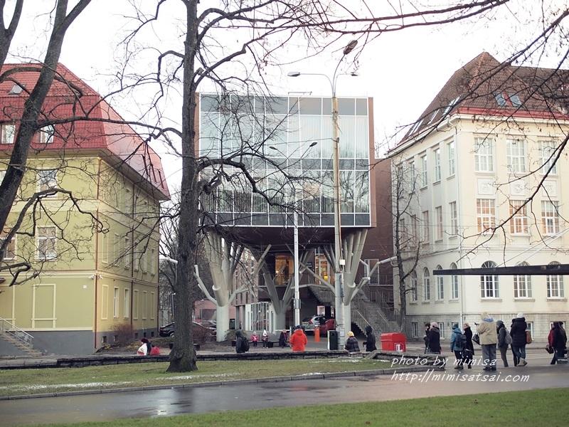 愛沙尼亞 塔林 旅遊 (53)