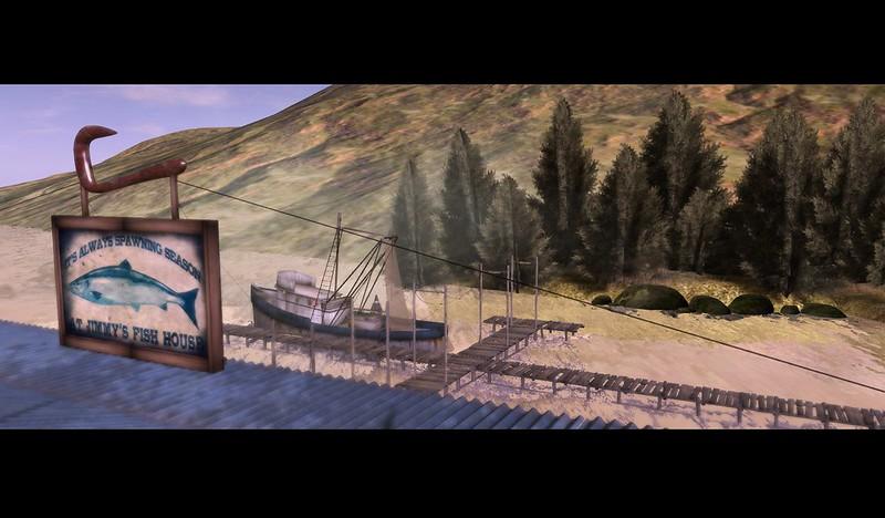 Piwnica pod Aniolami w Skirolawkach