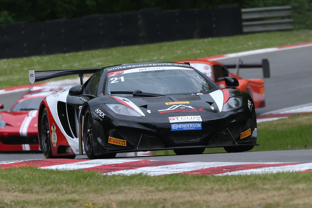 GT Cup - Brands Hatch