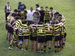 Inconfidentes Rugby x BH Rugby