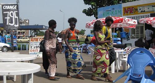 Kinshasa 21st century