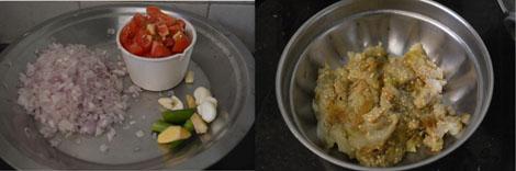 baingan-bartha recipe