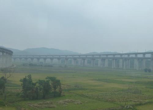 Jiangxi-Longhushan-Yushan-train (64)