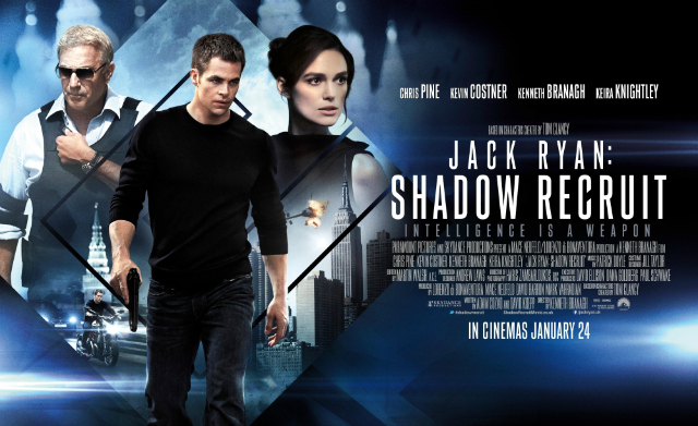 jack ryan shadow recruit film review lifestyle entertainment blog the finer things club