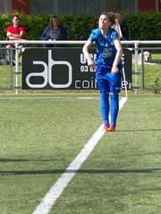 Football féminin AMNEVILLE - FC ESSEY SAINT MAX