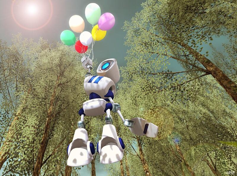 SL11B - free LL Avatar