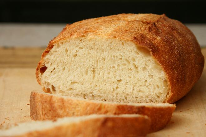 rustic bread 11