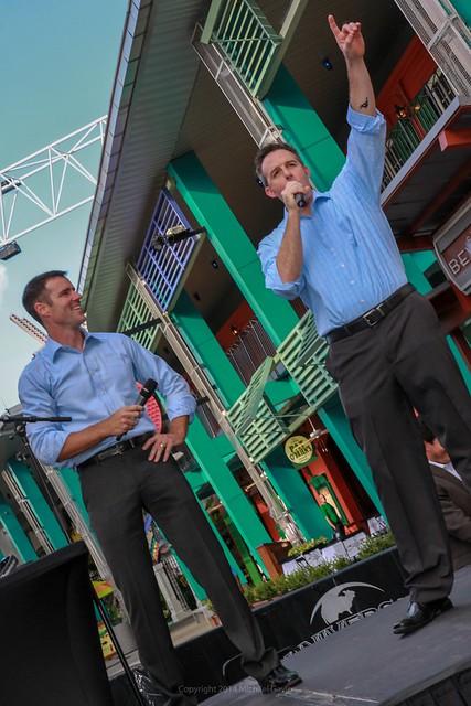 Universal Orlando CityWalk 2014 update