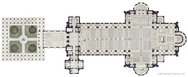 Catedral de Raleigh