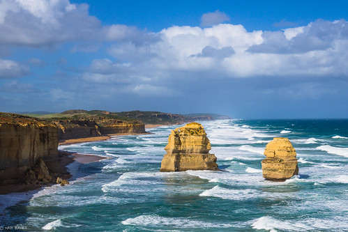 Earth and Water | 12 Apostles | Great Ocean Road