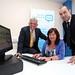 Launch of North Western Social Enterprise Hub, 20 June 2014