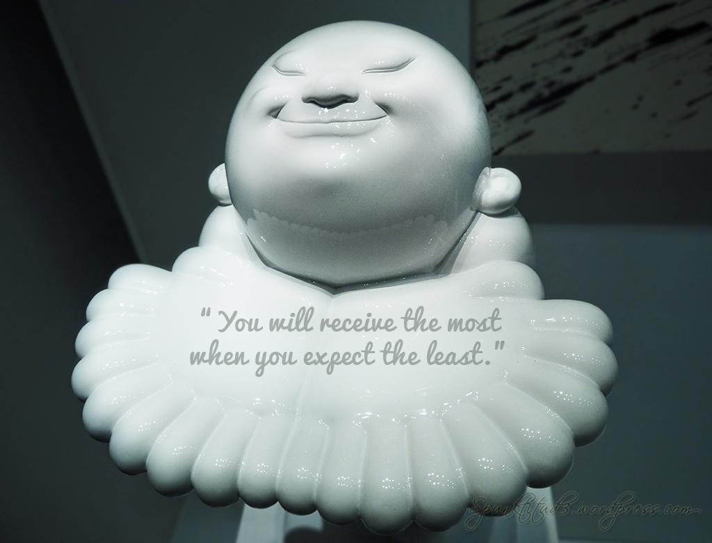 Pearls of Wisdom - Receiving