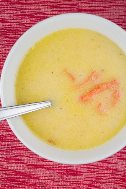 Royal Cheddar Cheese Soup_3
