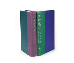 Harry Potter Double Stack Hollow Book