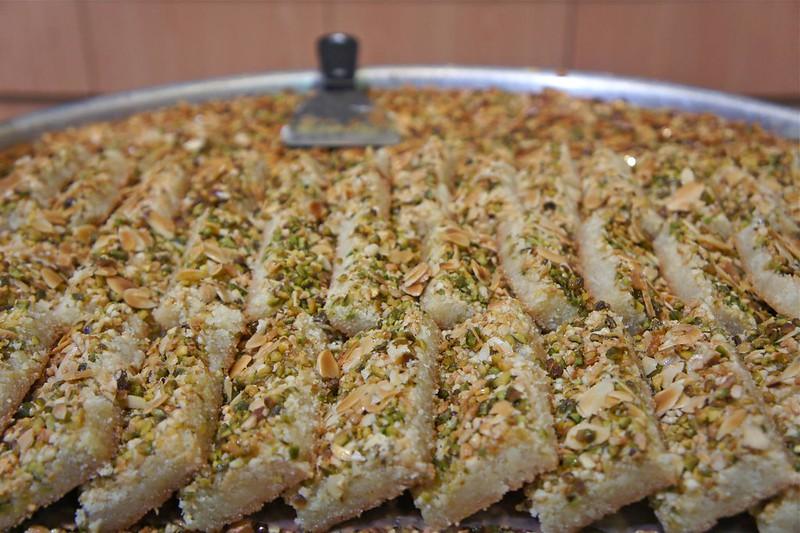 Al Samadi Sweets, Diera, Dubai