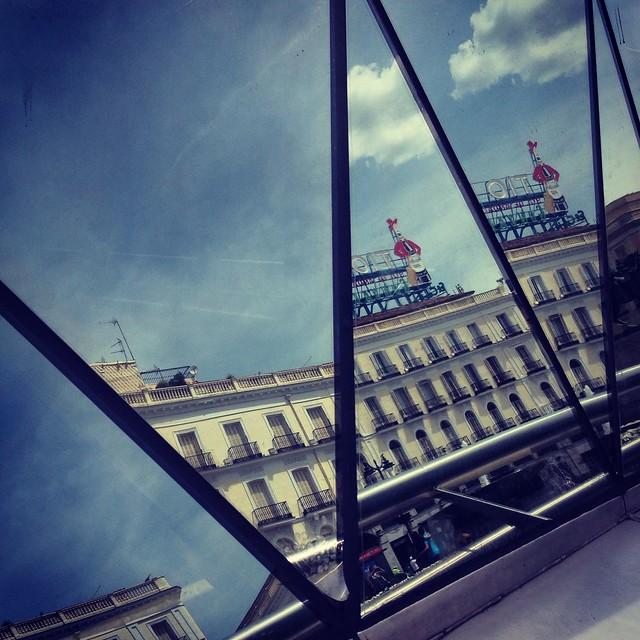 Madrid - 2014