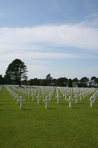 American Cemetery - 20