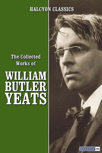 william yeats the collected works