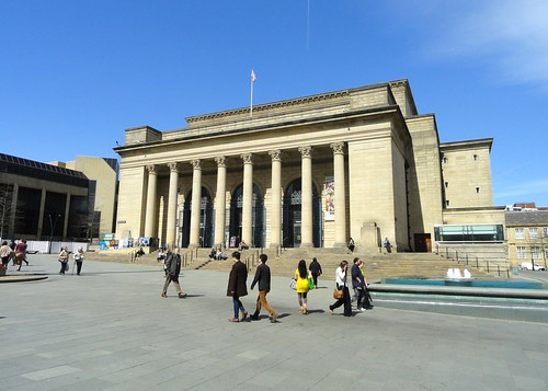 Discover sheffield united kingdom free trip planning for Timetable 85 sheffield