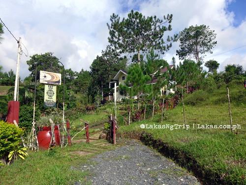 DDD Habitat Inc., in Lorega, Kitaotao, Bukidnon