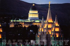 USA-Salt Lake City