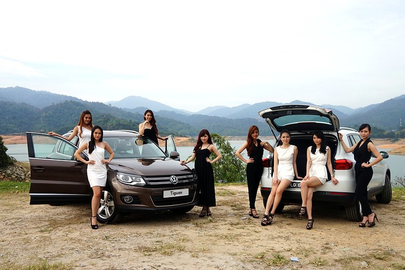 Tiguan volkwagen review - media drive pahang-017
