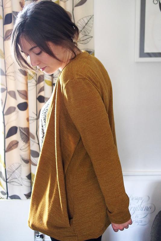 Style Arc Simone cardgian