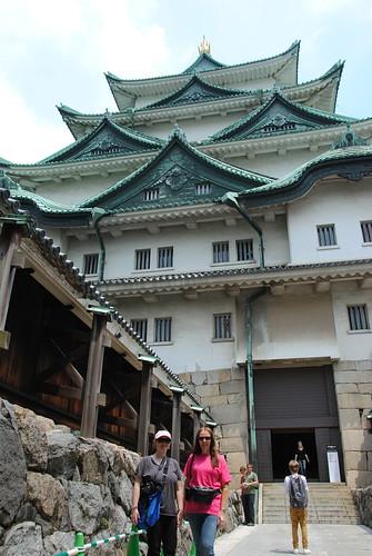 Nagoya Castle 038