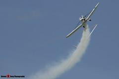 G-BDPJ - Piper PA-25-235B Pawnee & G-IIFX - Marganski MDM-1 Fox - Sywell - 130601 - Steven Gray - IMG_3464